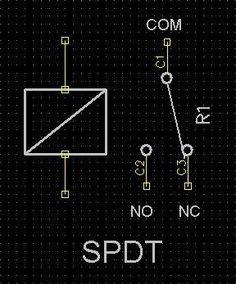 95 best diagram images on pinterest diagram electric and cars relay merupakan salah satu komponen yang didalamnya terdiri dari sebuah kumparan berinti besi yang akan menghasilkan diagram ccuart Gallery