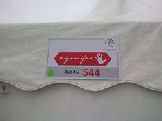 Equipe saddles CHIO Aachen!