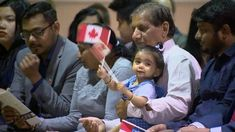 IN PHOTOS: How Canada Day 2019 was celebrated from coast to coast John Tory, Centennial Park, Patriotic Outfit, Woman Smile, Justin Trudeau, Canada Day, Global News, Cn Tower, Coast