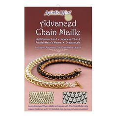 Chain Maille Basics| Dreamtime Creations