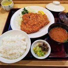 Tonkatsu Ginza Bairin and Uniqlo Ginza
