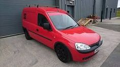 Image result for vauxhall combo modified
