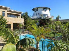 Dream Destinations (Regenwaldreisen): Cape Oasis Guesthouse, Südafrika