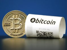 Government Agencies Adopting Bitcoin and Blockchain Technology.