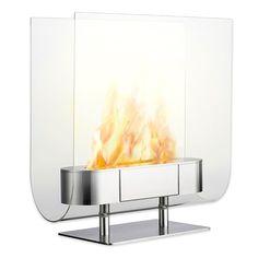 Iittala Fireplace
