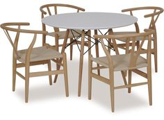 Spice Dining Table