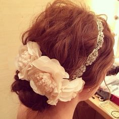 ウエディングヘア♡ |My Style|Ameba (アメーバ)