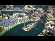BD-BLOGEUR: Artisanopolis, le fantastique projet de ville flot...