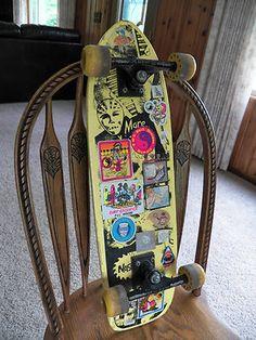 Vintage Powell Peralta T Shirt Vintage Skateboard T