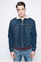 Geaca • Pepe Jeans Pepe Jeans, Denim, Fashion, Moda, Fashion Styles, Fashion Illustrations, Jeans