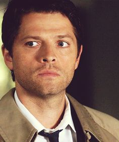 Castiel Nerd Stuff, Fun Stuff, Mischa Collins, Tiger Video, Castiel Angel, Fandom Crossover, Supernatural Fandom, Family Business, Gatos