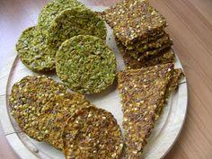 Káposztás kenyér /Cabbage bread/ ~ Nyers konyha