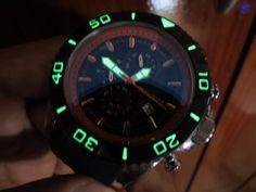 [TimeMob] Relógio Technos ACQUA 30 ATM OS10EN/1P com 2 pulseiras, 53mm - R$431,99* boleto