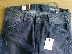 No6-Theo Roropoulos designs for Scinn jeans