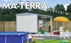 MA TERRAの設置イメージ