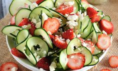 11 Lettuce-Free Salads That Are Perfect For Summer