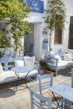 Cafemin Serifos Greece!
