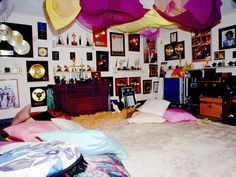Prince's Paisley Park Estate - Never-Before-Seen Photos of Paisley ...