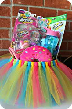 Trolls movie easter basket idea easter pinterest easter 25 great easter basket ideas negle Gallery