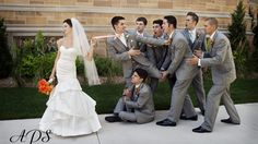 awesome funny wedding photo ideas (3)