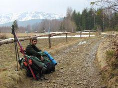 Babia Góra (mountain: Poland/Slovakia border)