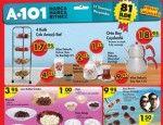 A101 11-17 Temmuz 2013 aktüel ürünler