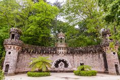 Quinta da Regaleira Sintra Portugal | Quinta da Regaleira, Sintra, Portugal, Portal dos Guardiões