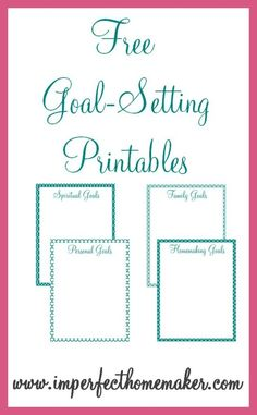 Aurora Graphic Studio ❤s these Free goal setting printables with our Vision Board Party Invite https://www.etsy.com/listing/217757373/vision-board-party-invitation