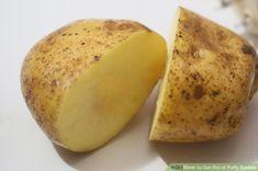 Verwenden Sie Kartoffelscheiben auf die geschwollene Stelle. Swollen Eyelids Remedy, How To Get Rid, Remedies, Ethnic Recipes, Beauty Hacks, Food, Pictures, Eye Drops, Symptoms Of Allergies