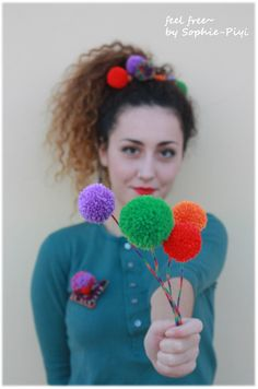 feel free by Sophie-Piyi Crochet Necklace, Feelings, Free, Jewelry, Jewlery, Jewerly, Schmuck, Jewels, Jewelery