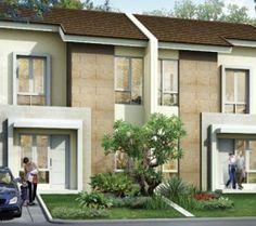 desain rumah 2 lantai jogja