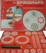 toys from the 60s. Another great toy we enjoyed at my grandmothers.