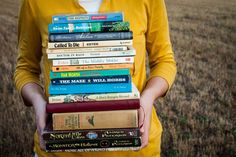 Wondering what books to read this year? Here are a few of the must read travel books to help inspire wanderlust.
