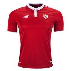 1d7fe14cffa New Balance Sevilla Away Jersey 16 17