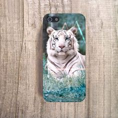 TIGER iPhone 5 Case TIGER iPhone5 Case Hipster by casesbycsera, $22.99