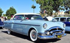 The 1954 Packard Pacifica. SHOP SAFE! THIS CAR, AND ANY OTHER CAR YOU PURCHASE FROM PAYLESS CAR SALES IS PROTECTED WITH THE NJS LEMON LAW!! LOOKING FOR AN AFFORDABLE CAR THAT WON'T GIVE YOU PROBLEMS? COME TO PAYLESS CAR SALES TODAY! Para Representante en Espanol llama ahora PLEASE CALL ASAP 732-316-5555