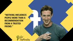 40 Mark Zuckerberg Quotes for Success - Get Inspiration Randi Zuckerberg, Advertising Words, Games For Fun, Hard Work Quotes, Computer Coding, Cover Quotes, How To Influence People, Knowledge Quotes, Young Entrepreneurs