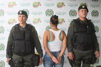 Noticias de Cúcuta: Capturada mujer con una pistola Astra y dos provee...