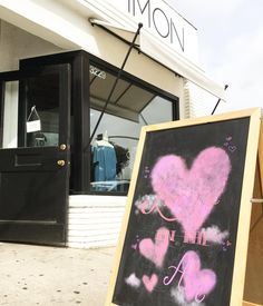 commonlosangeles Happy Valentine's Day💕 #atwatervillage #bemyvalentine
