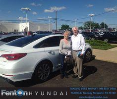 https://flic.kr/p/U2RvUW   #HappyBirthday to Margaret from Jerry Holly at Fenton Hyundai!   deliverymaxx.com/DealerReviews.aspx?DealerCode=H248