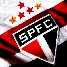 Sao Paulo Futebol Clube. Edi's team and therefore my team by default since I've never known that much about soccer! I'm learning and loving it!