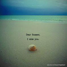 Beach Photograph, Dear Summer I Miss You, Beach Print Summer Outdoors Art, Beach House Art, Beach I Love The Beach, Summer Of Love, Summer Beach, Happy Summer, Beach Bum, Summer Sun, Long Beach, Fotos Strand, Ocean Quotes