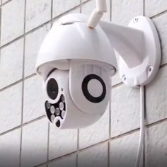 The Outdoor Wifi Camera is the answer to your outdoor surveillance needs. This smart camera helps you keep your home safe and secure. It records clear images in resolution rain or shine, day and night, to provide safety and reliability. Home Security Tips, Security Cameras For Home, House Security, Security Room, Job Security, Ip Security Camera, Wireless Security Cameras, Wireless Home Security Systems, Outdoor Camera
