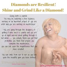 Go on... Get your smile on!   #fabulousuniversity #shinebrightlikeadiamond