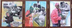 7 werken van Barmhartigheid Willem Zijlstra