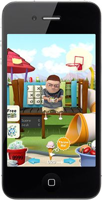 iPhone Game Development by Mindinventory developers provides quality design & develop to most entertaining iPhone games. We turn client dreams concepts into masterpiece Top 10 game apps.