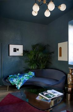 ECLECTIC INTERIOR OF AN 18TH CENTURY HOUSE IN DUBLIN – Interiorista