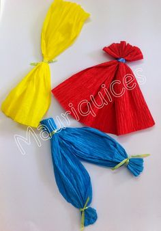 Mauriquices: Palhaço crepom!!! Easy Crafts, Diy And Crafts, Crafts For Kids, Arts And Crafts, Paper Crafts, Diy Wooden Projects, Wooden Diy, Clowns, Circus Crafts