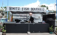 This Local Fish Market Will Send You a Text When the Fresh Catch Arrives - Biting Commentary - August 2015 - Honolulu, HI