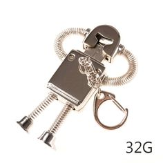 New at Lazaara the Robot Shape 32GB USB Flash Drive for only  7,33 €  you safe  50%.  Robot Shape 32gb USB Flash Drive Pendrive USB 2.0 Flash Metal Memory Stick Gold/Silver https://www.lazaara.com/en/technology-accessories/13880-robot-shape-32gb-usb-flash-drive.html  #Lazaara #Amazing #Shopping #AmazingShopping #LazaaraAmazingShopping